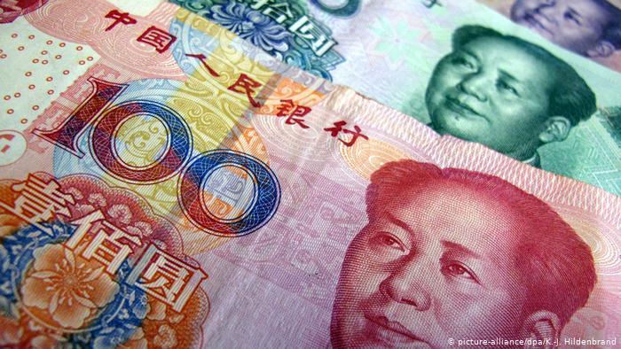 Қытайдың экономикалық құлдырауы туралы ең соңғы деректер - на finance.bugin.kz