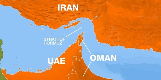 Неліктен АҚШ-пен Иран шағын су жолы үшін күресуде? - на bugin.kz