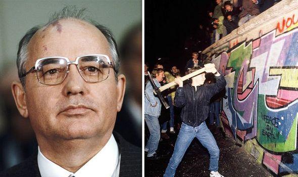 Горбачев Кеңес Одағының құлауының нақты себебін айтты - на politic.bugin.kz