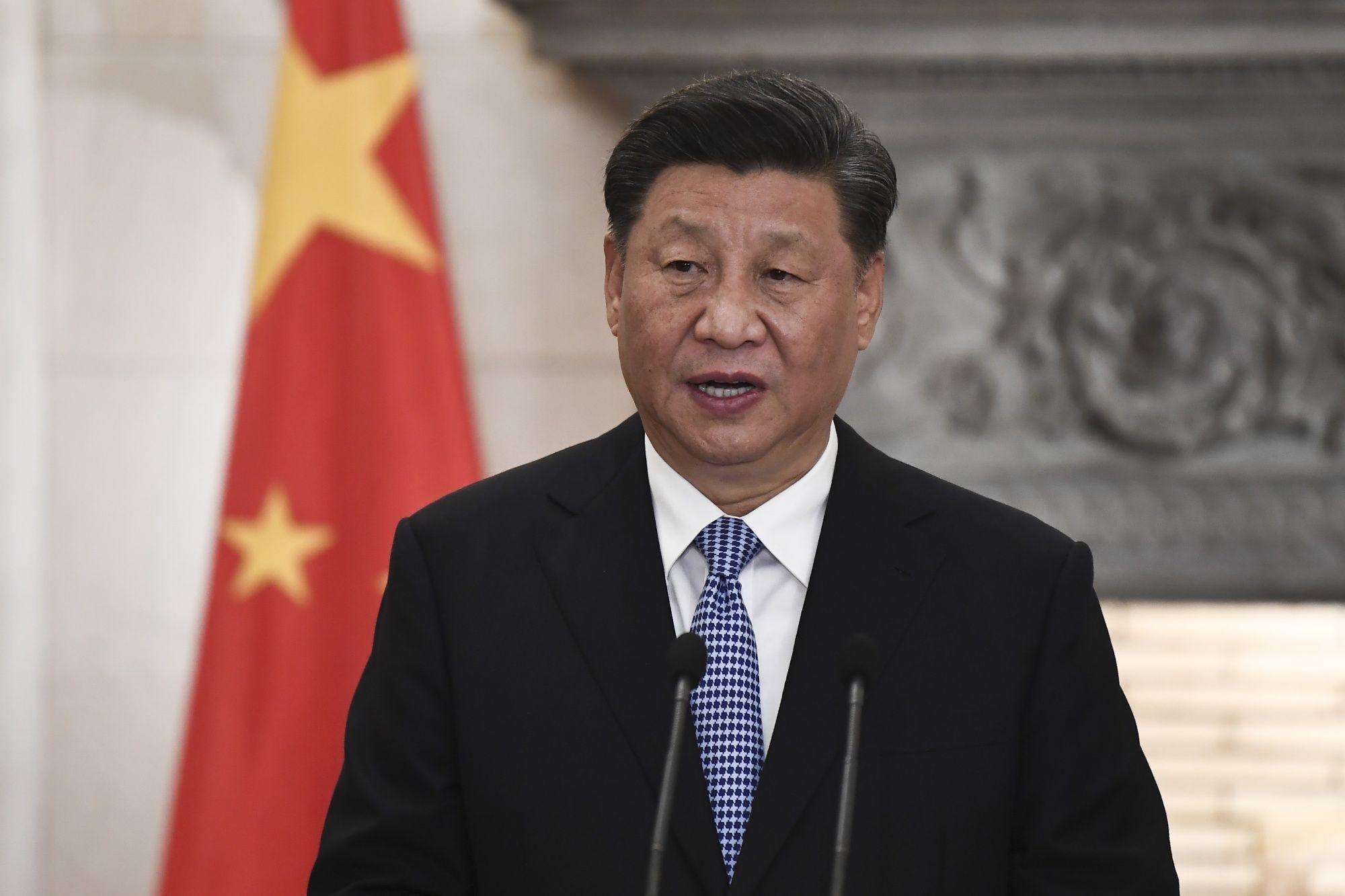 Қытай АҚШ-қа соққы беру арқылы өзіне қауіп төндіреді - на politic.bugin.kz